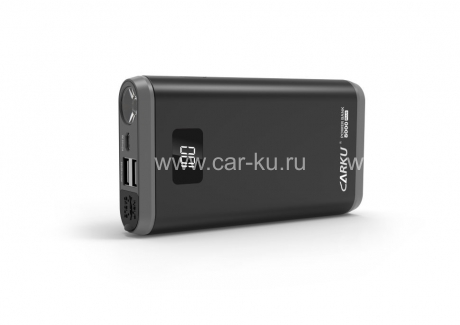 CarKu Powerbank 8000 Plus