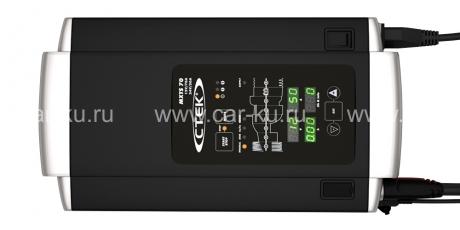Ctek MXTS 70